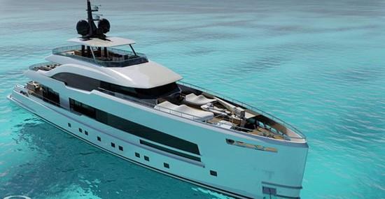 Amazing YARA 48 Yacht