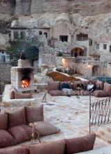 Yunak Evleri – Luxury Cave Resort In Cappadocia, Turkey