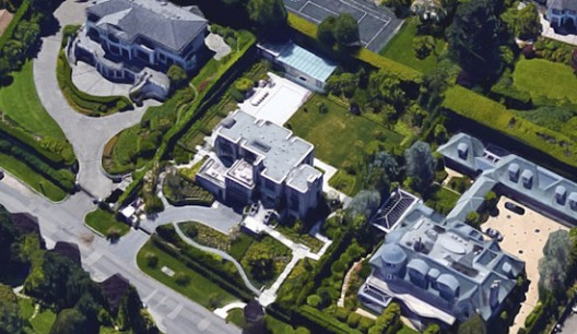 0.67-Acre Vancouver Home Lists for $36.8-Million