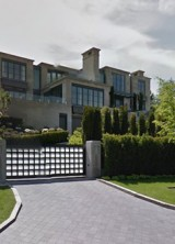 Contemporary Glamour In Vancouver On Sale For $36,8 Million