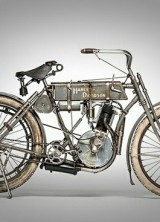1907 Harley-Davidson Strap Tank Sold For $1.2 Million