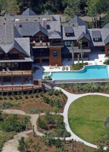 $24 Million Oceanfront Estate on Kiawah Island
