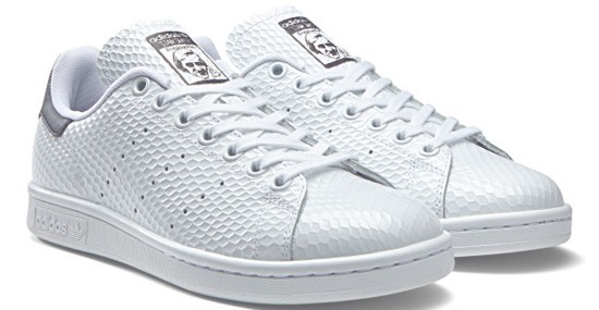 Adidas launching Honeycomb Stan Smith