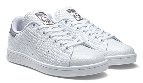 adidas originals stan smith honeycomb gloss