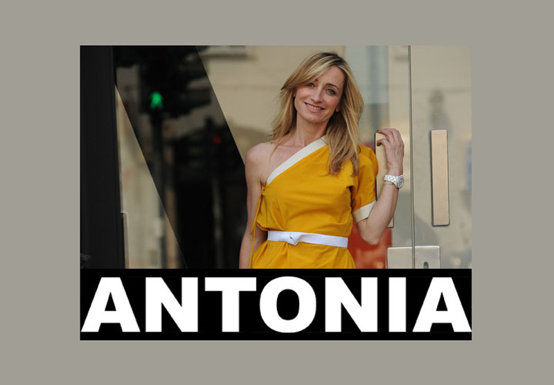 Antonia launches online fashion platform