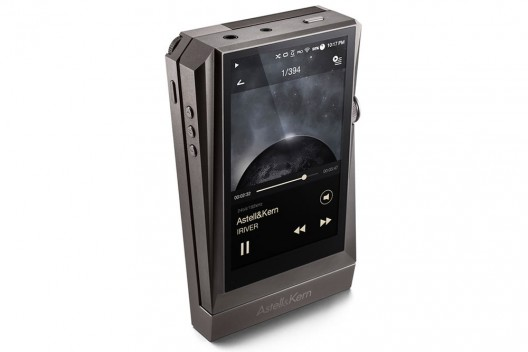 Astell&Kern AK380 Portable Player Goes On Sale for £3,000