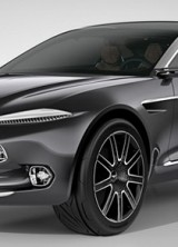 Aston Martin DBX To Attract Female Customers