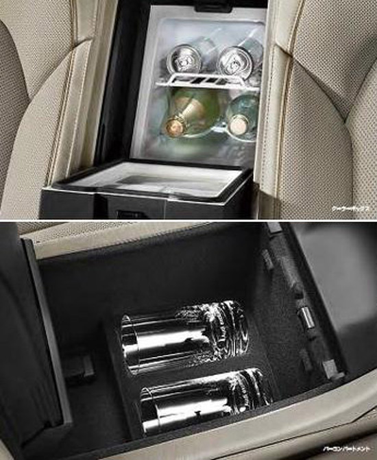 Audi A8 L Chauffeur In A Limited Edition Of Only Five