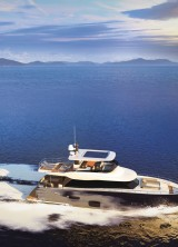 New Azimut Magellano 66 Available This Summer