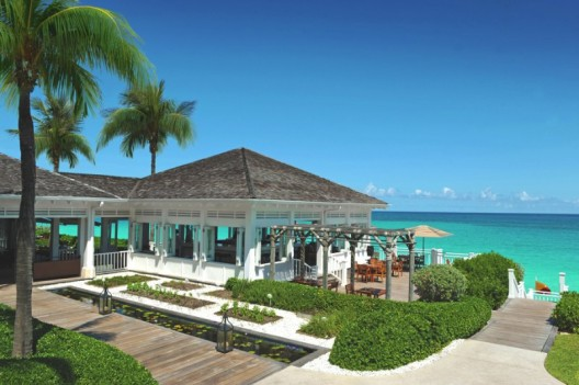 The New & Improved One & Only Ocean Club, Bahamas