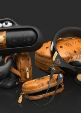 Beats X MCM Collection – New Fashion And Tech Star