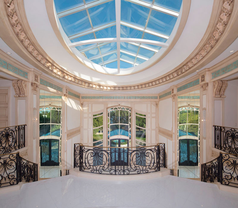 Newly built beverly hills spec party pad on sale for 72 for 901 salon beverly hills