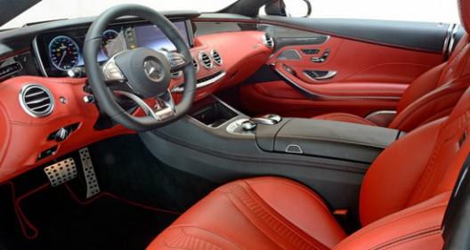Brabus 850 Coupe