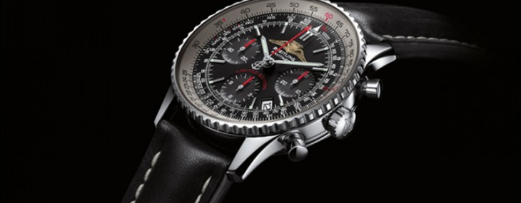 Breitling Navitimer AOPA Watch Limited Edition