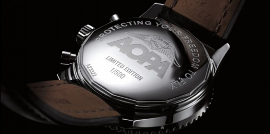 Breitling Navitimer AOPA Watch