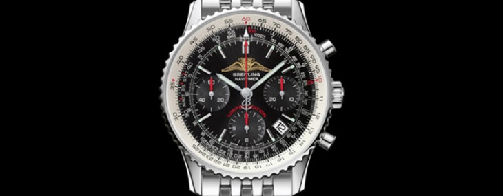 Breitling AOPA Navitimer Limited Edition