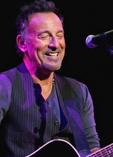 Bruce Springsteen's Beverly Hills Compound