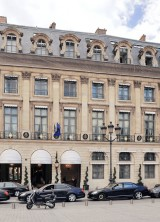 """Chanel au Ritz Paris"" – Chanel's First Spa in French Capital"
