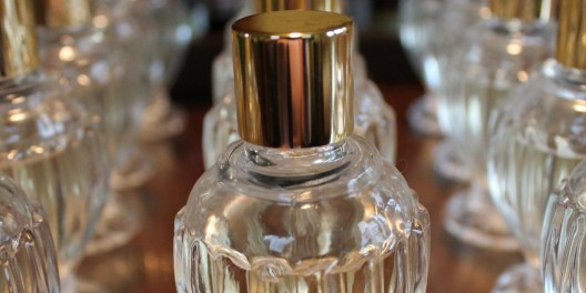 A French company will soon bottle the scent of your deceased loved one