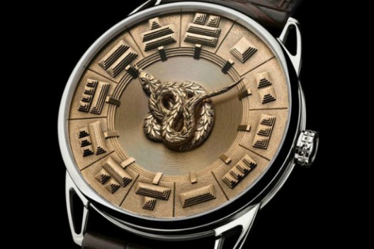 De Bethune DB24 Quetzalcoatl Limited Edition Watch
