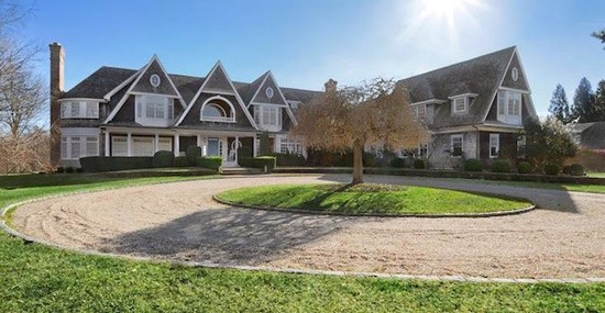 Rent Exclusive East Hampton Compound  for $25,000 Per Week