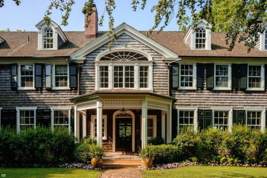 The $140-Million Dollar East Hampton Estate