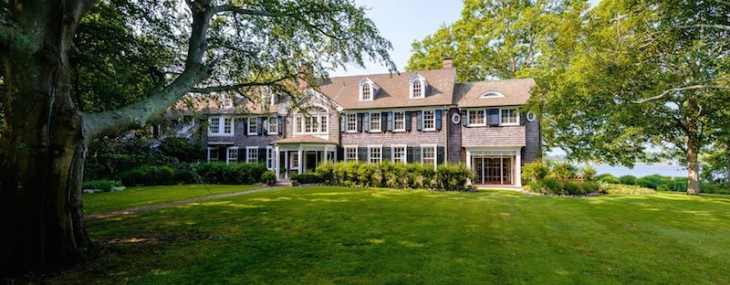 Briar Patch In East Hampton Village Listed For $140 Million