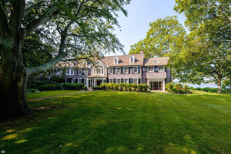 The $140-Million Dollar East Hampton Estate