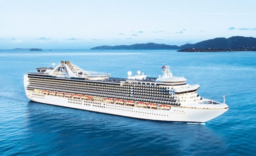 Princess Cruises Debuts 2016-17 Exotics Sailings