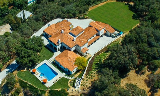 Frank Mancuso Jr. Lists BevHills Estate at $24m