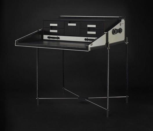 Hangar Design Group and Bertoni1949 Game Trunk