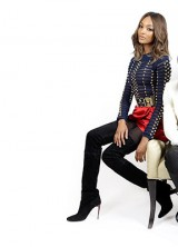 H&M Teaming Up With Balmain For Capsule Collection