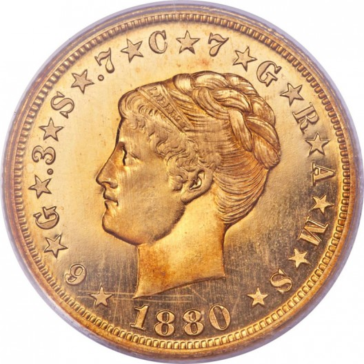 Great Coin Rarities At Heritage Long Beach Auction
