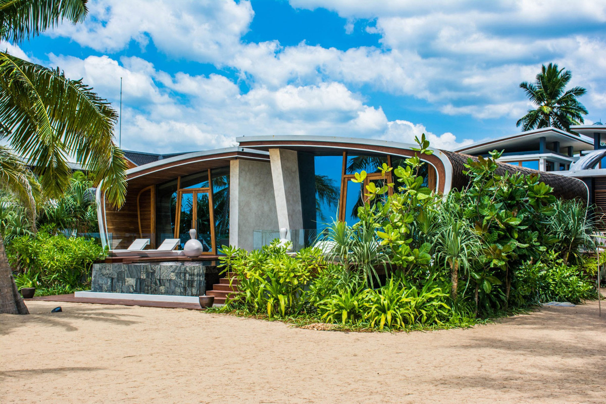 Relax And Unwind In Iniala Beach House in Phuket