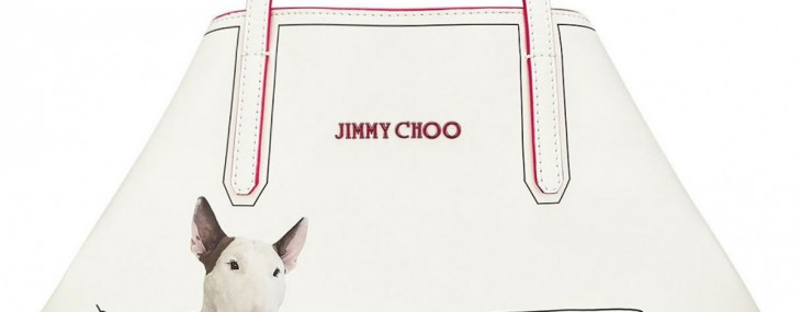 Jimmy Choo Pre Fall 2015 Capsule Collection