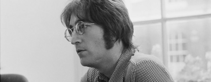John Lennon's Iconic Round Glasses To Be Auctioned