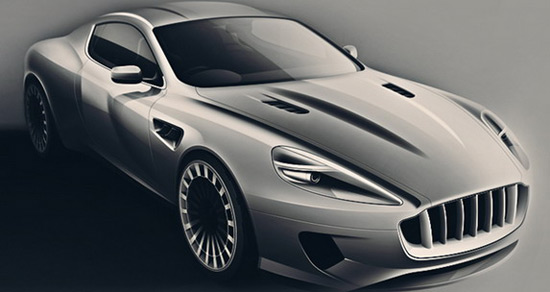 Kahn Design Venegeance