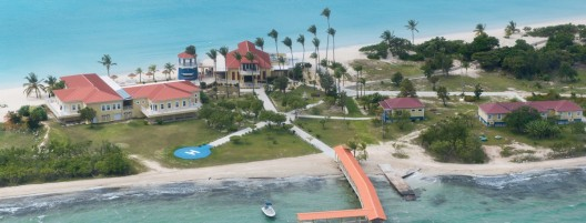 Lighthouse Bay Resort