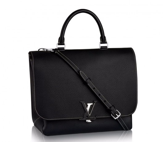 "Louis Vuitton launches their new $4,300 ""Volta"" handbag"