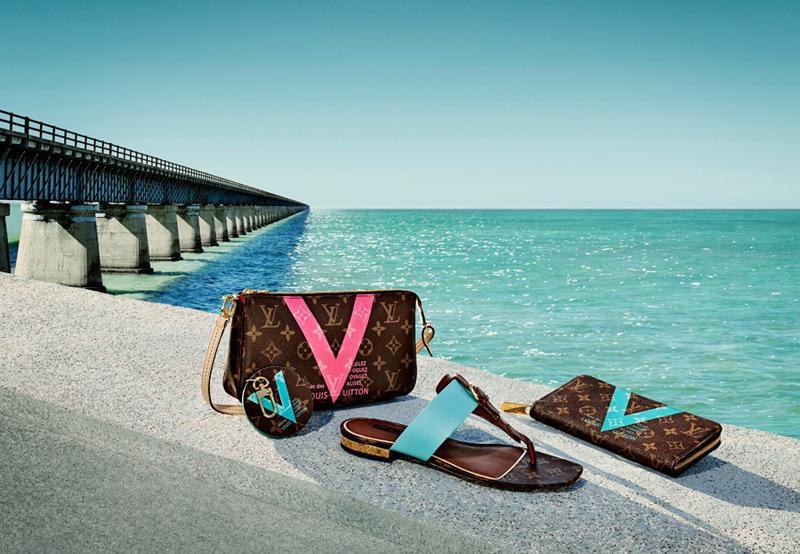 Louis Vuitton 2015 Summer Collection