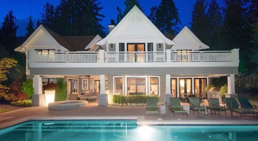 Luxurious Altamont Estate