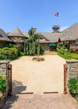 Buy This Magical 6.5-Acre Estate for $49-Million