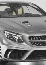 Mansory Mercedes S63 AMG Coupe With 900HP