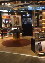 Martell Premier Voyage – Special Blend for 300th Anniversary