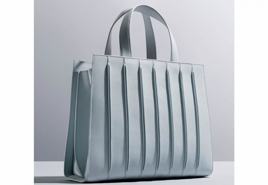 Max Mara Designs Bag Inspired By The New Whitney Museum