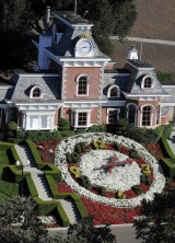 Michael Jackson's Neverland Ranch On Sale For $100 Million