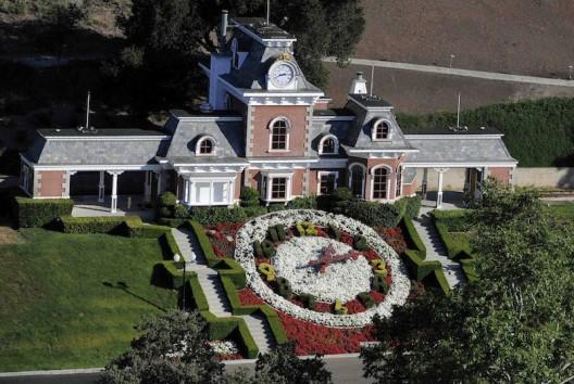 Michael Jackson's Neverland Ranch On Sale For $100 Million