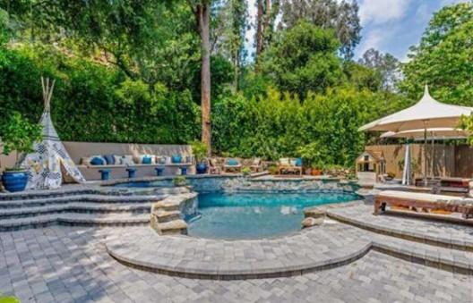 Nicole Richie and Joel Madden List Laurel Canyon Mini-Compound