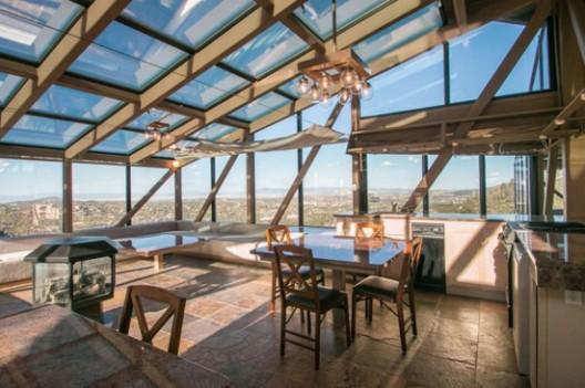 Falcon Nest in Prescott, Arizona - North America's Tallest Home On Sale For $2,8 Million