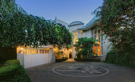 Oceanfront Chateau Lists in West Vancouver